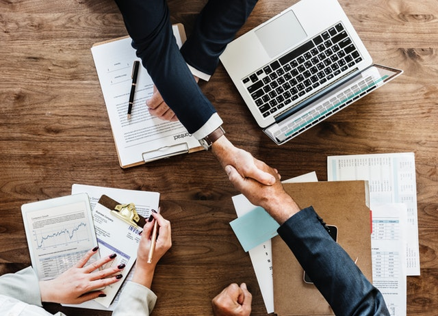 5 Tips for Selling Your Business through a Broker in the DMV Area