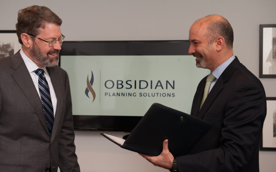 About Obsidian Business Planning Solutions