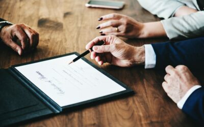 Divorce With a Business Involved